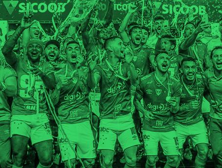 brasileirão 2019 - quem irá ser campeão?